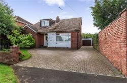 Detached Bungalow For Sale  Middlesbrough Cleveland TS7