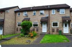 Terraced House For Sale  Pontypridd Rhondda CF38
