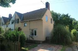End Terrace House For Sale  Norwich Norfolk NR5