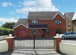 Detached House For Sale  Llanelli Carmarthenshire SA15