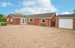 Detached Bungalow For Sale  Selby North Yorkshire YO8