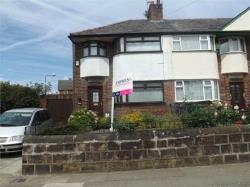 End Terrace House For Sale  Liverpool Merseyside L13
