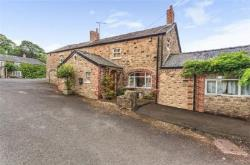 Detached House For Sale  Spennymoor Durham DL16