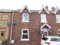 Terraced House For Sale  Trimdon Station Durham TS29