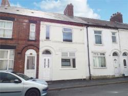 Terraced House For Sale  Wrexham Wrexham LL11