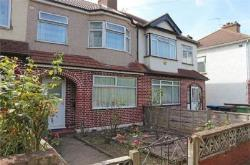 Terraced House For Sale  Wembley Middlesex HA0