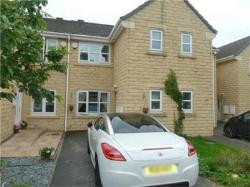 Terraced House For Sale  Rotherham South Yorkshire S63