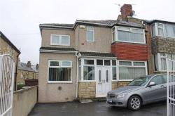 Semi Detached House For Sale  Bradford West Yorkshire BD4