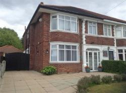 Semi Detached House For Sale  Prenton Merseyside CH43