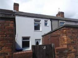 Terraced House For Sale  Bishop Auckland Durham DL14