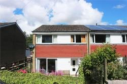 End Terrace House For Sale  Todmorden West Yorkshire OL14