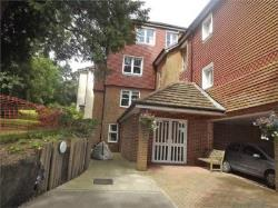 Flat For Sale  Heathfield East Sussex TN21