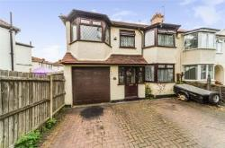 Semi Detached House For Sale  London Greater London SE20