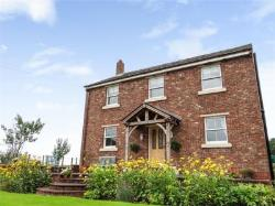 Detached House For Sale   Cumbria CA3