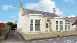 Detached Bungalow For Sale  Kilwinning Ayrshire KA13