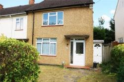 End Terrace House For Sale  Harrow Middlesex HA3
