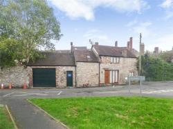 Detached House For Sale  Much Wenlock Shropshire TF13
