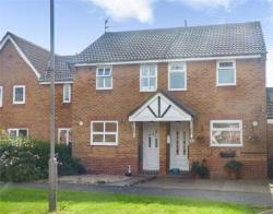 Terraced House For Sale  Belper Derbyshire DE56