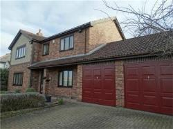Detached House For Sale  Ferryhill Durham DL17