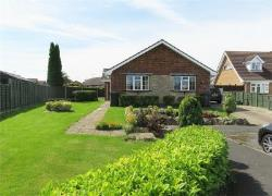 Detached Bungalow For Sale  Alford Lincolnshire LN13