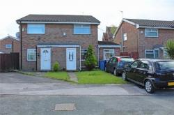 Semi Detached House For Sale  Liverpool Merseyside L7