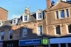 Maisonette For Sale  Crieff Perth and Kinross PH7