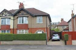 Semi Detached House For Sale  Harrogate North Yorkshire HG1