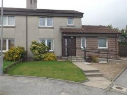 Semi Detached House For Sale  Stonehaven Aberdeenshire AB39