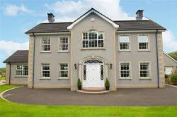 Detached House For Sale  Ballymena Antrim BT42