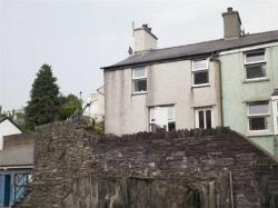 End Terrace House For Sale  Bangor Conwy LL57