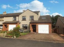 Semi Detached House For Sale  Penrith Cumbria CA10