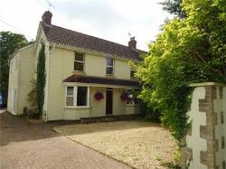 Detached House For Sale  Bristol Gloucestershire BS37