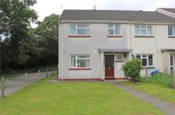 Semi Detached House For Sale  Truro Cornwall TR1