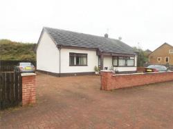 Detached Bungalow For Sale  Beith Ayrshire KA15