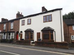 End Terrace House For Sale  Warrington Cheshire WA2