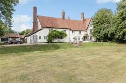 Detached House For Sale  Ipswich Suffolk IP6
