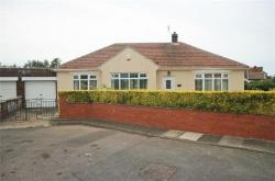 Detached Bungalow For Sale  Hartlepool Cleveland TS25