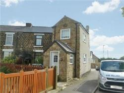 End Terrace House For Sale  Sheffield South Yorkshire S5