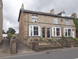 End Terrace House For Sale  Kirkby Stephen Cumbria CA17