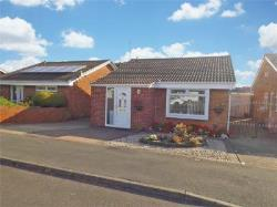 Detached Bungalow For Sale  Redcar Cleveland TS10
