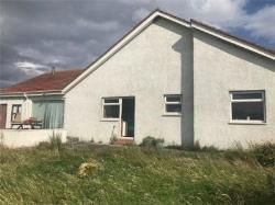 Detached Bungalow For Sale   Aberdeenshire AB42
