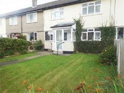 Terraced House For Sale  Brampton Cumbria CA8