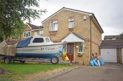 Detached House For Sale  Hitchin Hertfordshire SG4