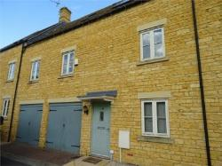 Terraced House For Sale  Cheltenham Gloucestershire GL54