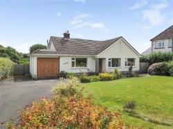 Detached Bungalow For Sale  Holsworthy Devon EX22