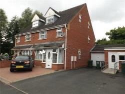 Semi Detached House For Sale  Smethwick West Midlands B66