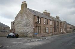 Flat For Sale  Peterhead Aberdeenshire AB42