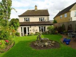 Detached House For Sale  Chipping Norton Oxfordshire OX7