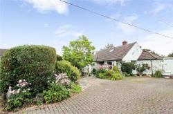 Detached Bungalow For Sale  Wellington Somerset TA21