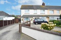 Semi Detached House For Sale  Clacton-on-Sea Essex CO16